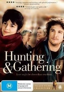 Hunting & Gathering [Import]