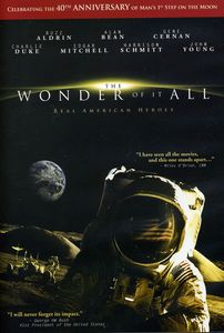 Wonder Of It All [Widescreen]