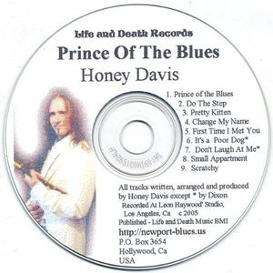 Prince of the Blues