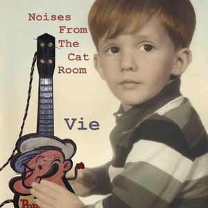 Noises from the Cat Room