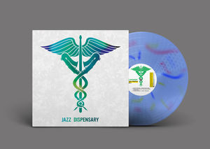 Jazz Dispensary: Astral Travelin'
