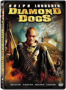 Diamond Dogs [Widescreen]