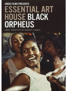 Black Orpheus (Essential Art House)