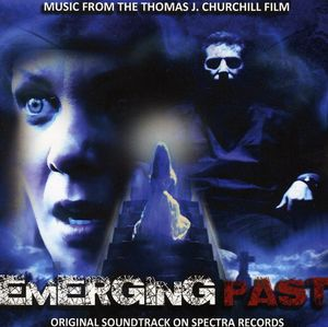 Emerging Past Soundtrack
