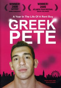 Greek Pete