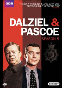 Dalziel & Pascoe: Season Eight