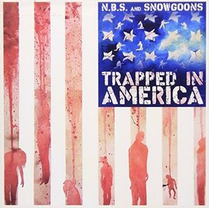 Trapped in America