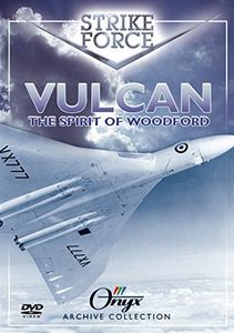Strike Force Vulcan: Spirit of Woodford