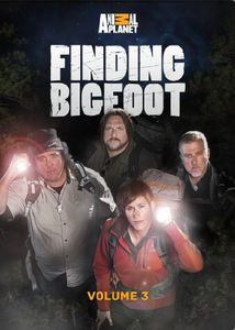 Finding Bigfoot 3