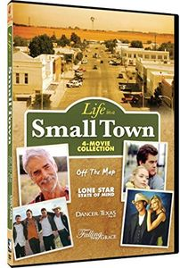 Life in a Small Town: 4 Pack - Off the Map, Lone Star State of Mind