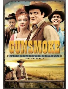 Gunsmoke: The Seventh Season Volume 1