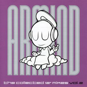Armind: Collected 12 Mixes /  Various [Import]
