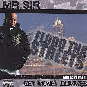 Flood Tha Streets Mixtape