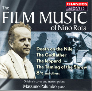 Film Music Of Nino Rota [Original Soundtrack Collection]