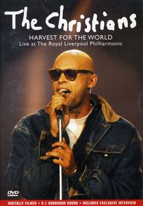 Harvest for the World [Import]