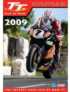 TT 2009 Review /  Various