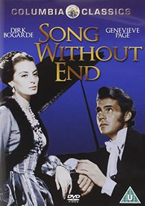 Song Without End [Import]