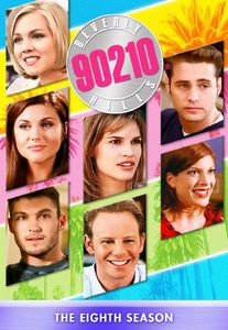 Beverly Hills, 90210: The Eighth Season