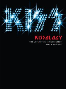 Vol. 1-Kissology 1974-77