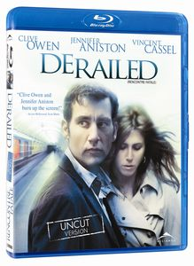 Derailed [Import]