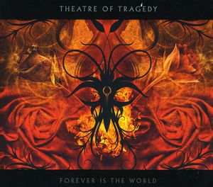 Forever Is the World [Import]