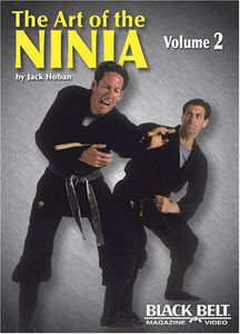 Blackbelt Magazine: Art Of The Ninja, Vol. 2