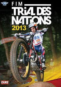 Trial Des Nations 2013 /  Various
