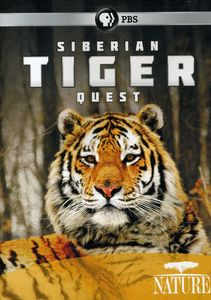 Nature: Siberian Tiger Quest