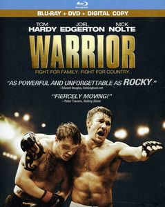 Warrior [2011] [WS] [Blu-ray/ DVD/ Digital Copy]