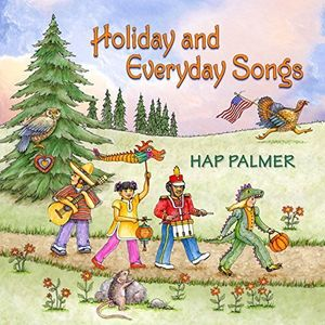 Holiday & Everyday Songs