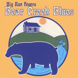 Bear Creek Blues