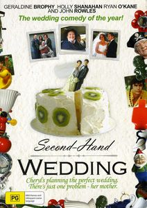 Secondhand Wedding [Import]