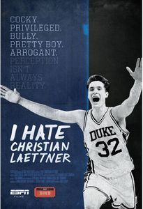 Espn Films 30 for 30: I Hate Christian Laettner