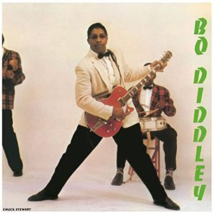 Bo Diddley [Import]
