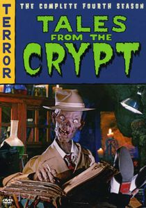 Tales From the Crypt: The Complete Fourth Season