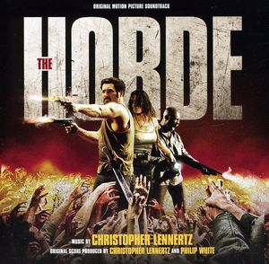 Horde (Original Soundtrack)