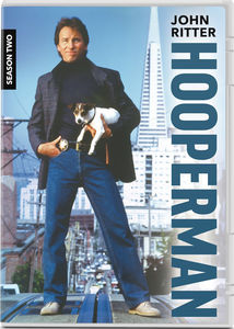Hooperman: Season Two