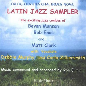 Latin Jazz Sampler