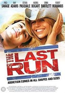 Last Run (Pal/ Region 2)