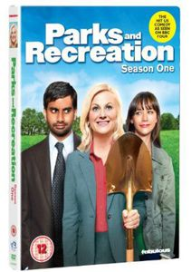 Parks & Recreation-Season 1