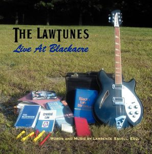Lawtunes: Live at Blackacre