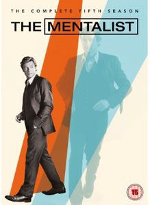 Mentalist: Season 5 [Import]