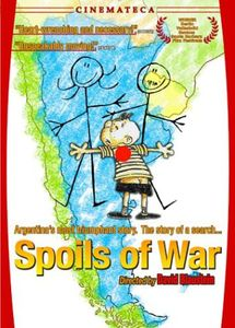 Spoils Of War [2000] [Subtitled]