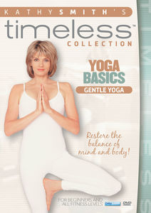 Yoga Basics: Gentle Yoga