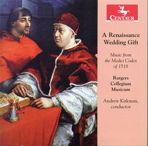 Renaissance Wedding Gift