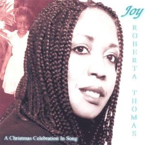 Joy-A Christmas Celebration in Song