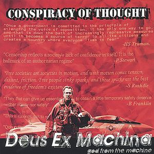 Deus Ex Machina: God from the Machine