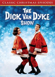The Dick Van Dyke Show: Classic Christmas Episodes