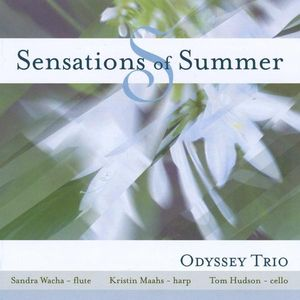 Sensations of Summer