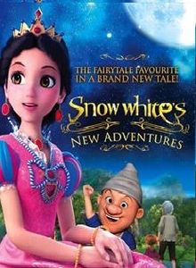 Snow White's New Adventures [Import]